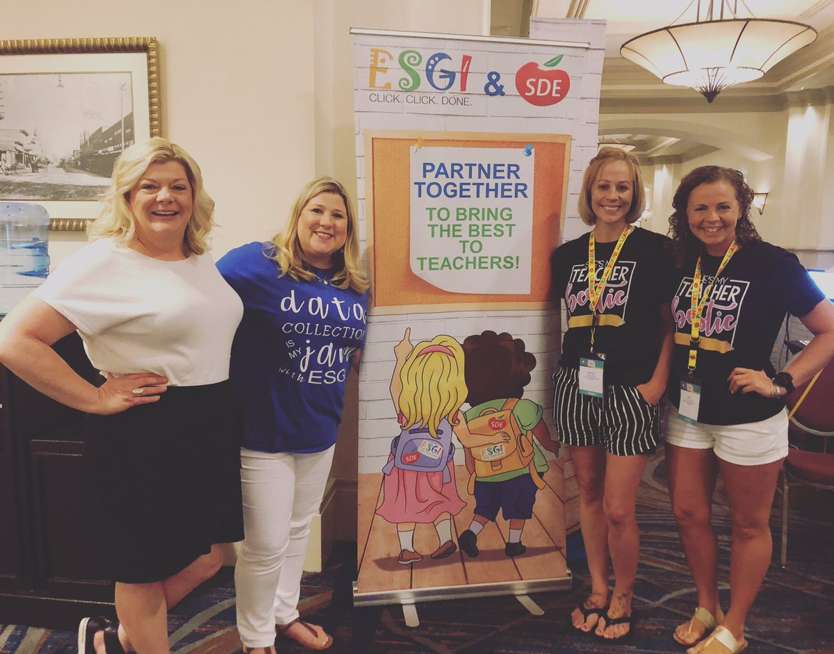 Thank you @esgisoftware and @SDE4Educators for this awesome experience! @teacherslearn2 @f_aukerman #sdeevents #concordpride<br>http://pic.twitter.com/u42zeUqwzW