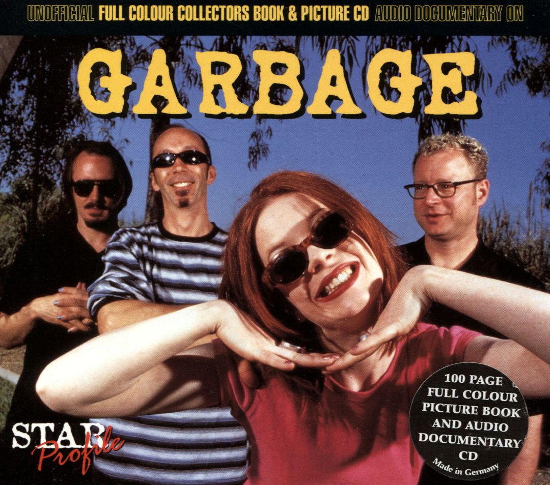 Garbage Bootlegs (@GarbageBootlegs) | Twitter