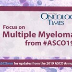 Image for the Tweet beginning: Missed #ASCO19? Read the conference