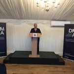Image for the Tweet beginning: Andrew Marsden, Chair of @DebatingGroup