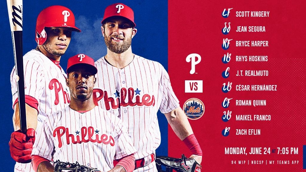 Tonight's starting 9⃣. #RingTheBell