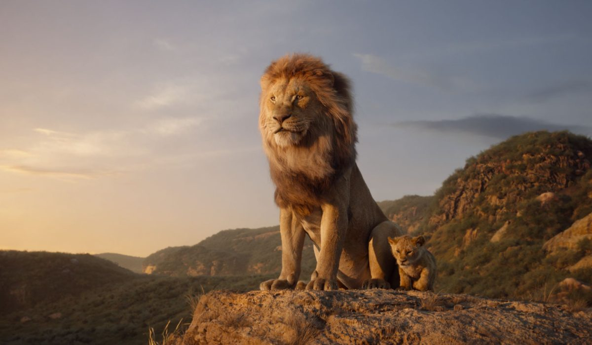 Feel The Love In The Latest TV Spot For Disney's The Lion King   https://www.filmandtvnow.com/feel-the-love-in-the-latest-tv-spot-for-disneys-the-lion-king…  #TheLionKing #DonaldGlover #beyoncé #Beyonce #ChiwetelEjiofor