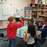 Image for the Tweet beginning: 2nd-4th grade EY sts @ShortElem