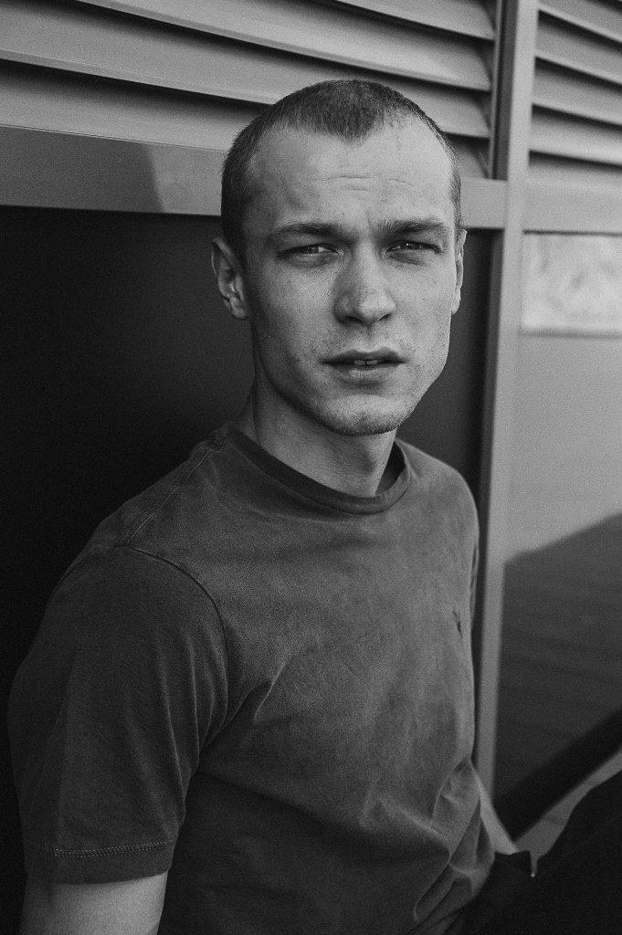 Юрий борисов актер фото личная жизнь