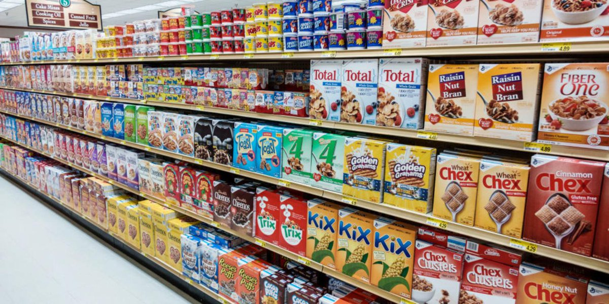 New research sheds light on a possible cause of autism: processed foods http://bit.ly/2IGcafa