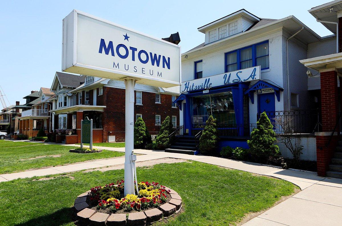 Motown Museum to host weekend celebration of Berry Gordy & 60 years of Motown in Detroit https://blbrd.cm/ftRu9X