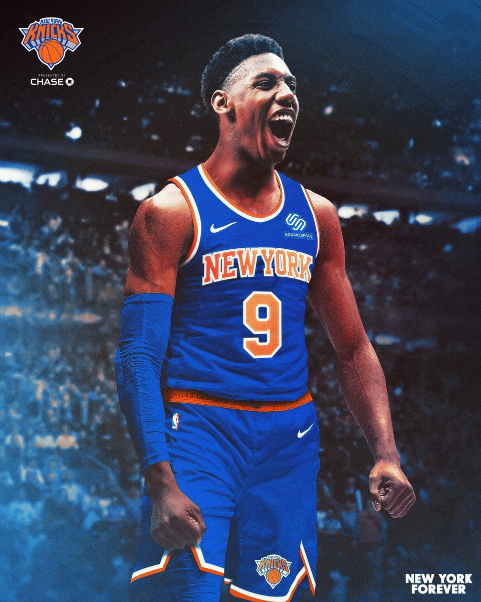 Coming 🔜👀  Shop now 👉 https://on.knicks.com/RJShopTW