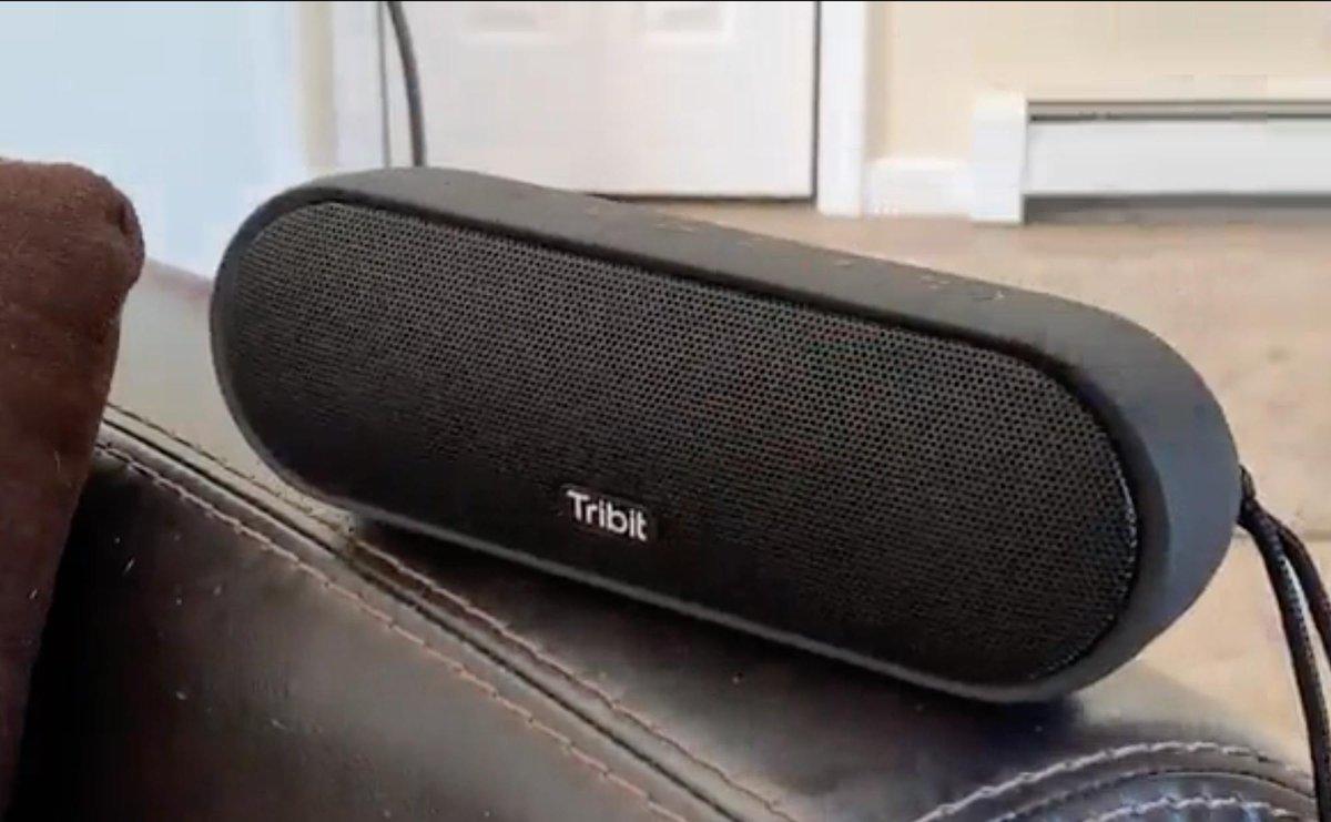 Tribit (@TribitAudio) | Twitter