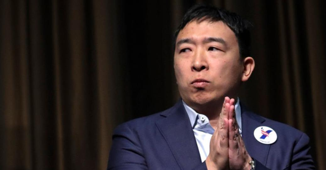 Andrew Yang wants to tax Silicon Valley to fund universal basic income plan http://bit.ly/2Leaz1R