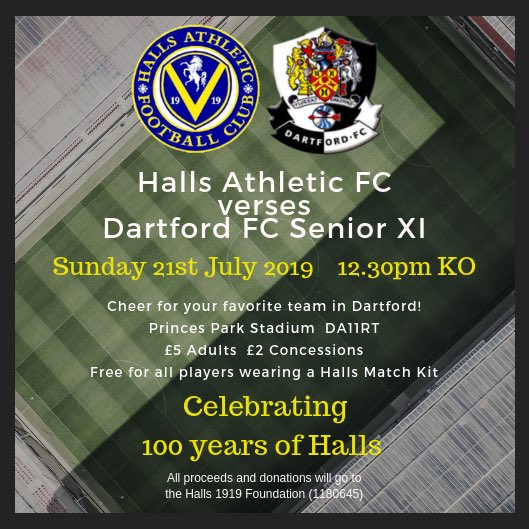 Halls Athletic FC (@HAFCOfficial) | Twitter