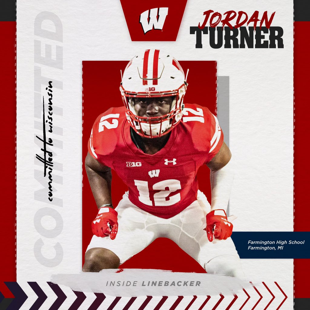 Coming soon to Madison...  100% COMMITTED #OnWisconsin <br>http://pic.twitter.com/iKyK2Ew36U