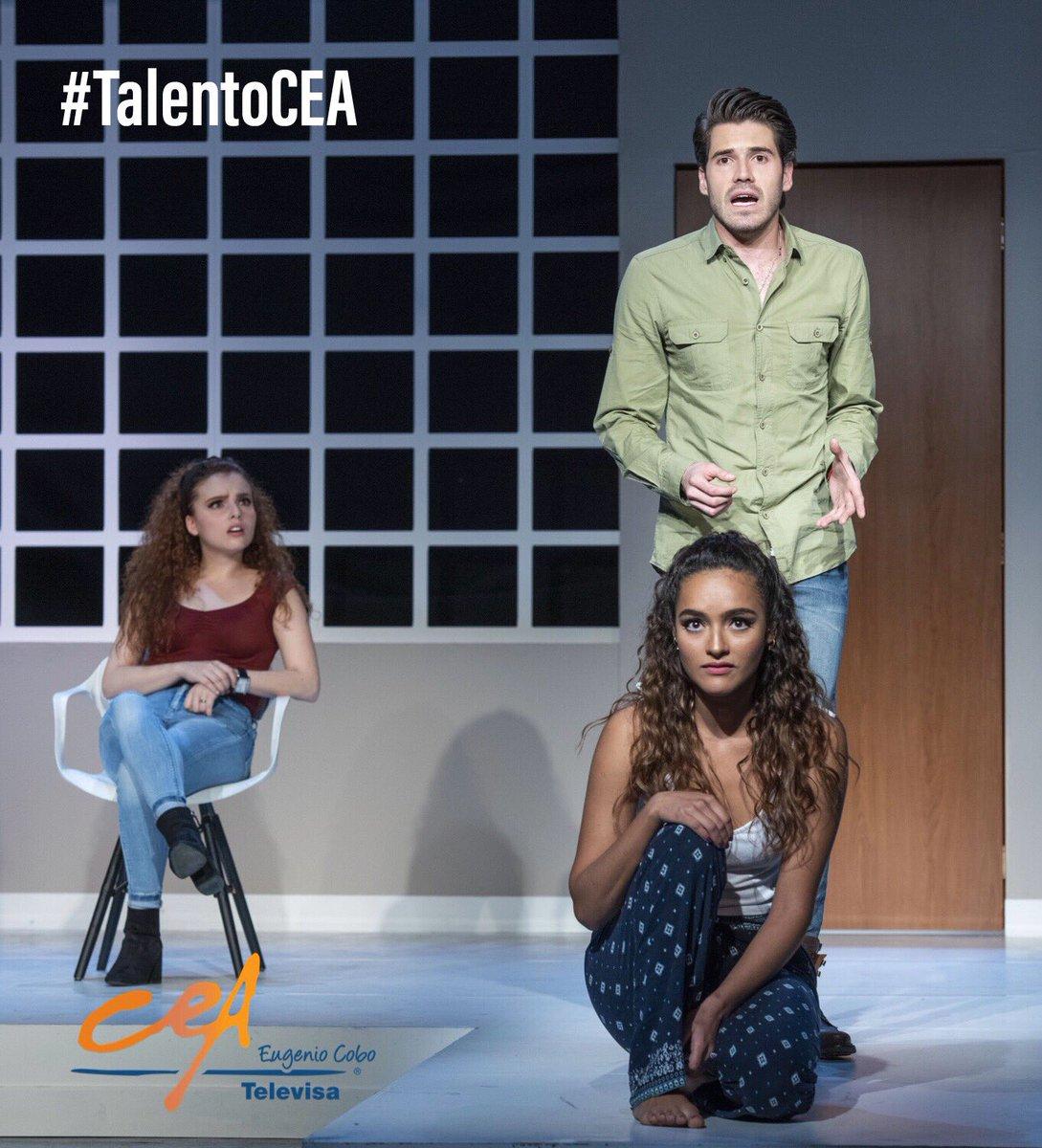 CEA Televisa on Twitter: