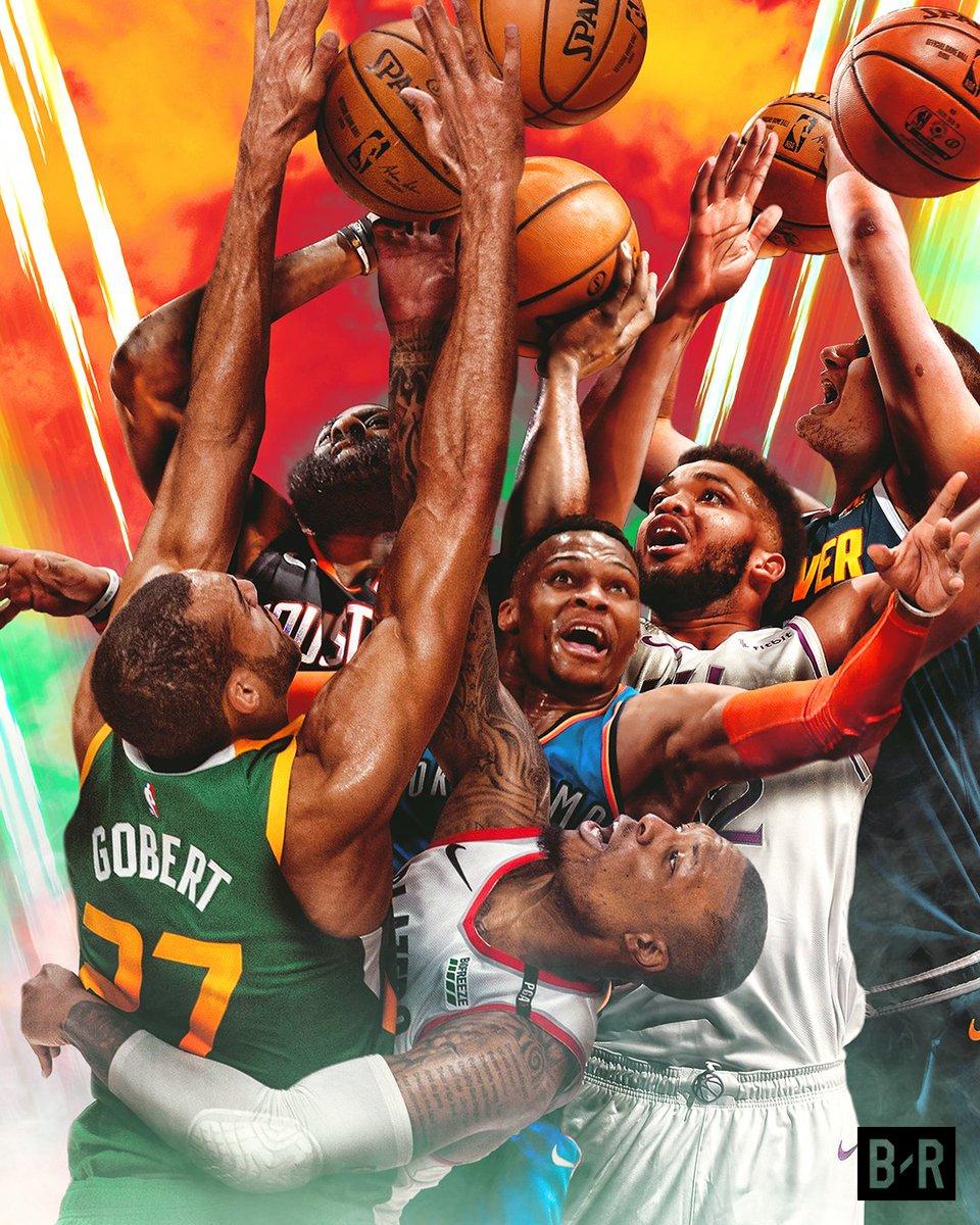 Gobert榮膺年度最佳防守球員獎,連續2年得獎很平靜!-Haters-黑特籃球NBA新聞影音圖片分享社區