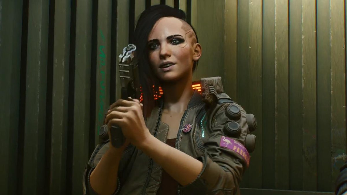 RT @IGN: Cyberpunk 2077 will have romance options for multiple sexual identities. https://t.co/kagD29ao7T https://t.co/74mHwtl7Ek
