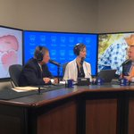 Image for the Tweet beginning: Did you miss #MayoClinicRadio this