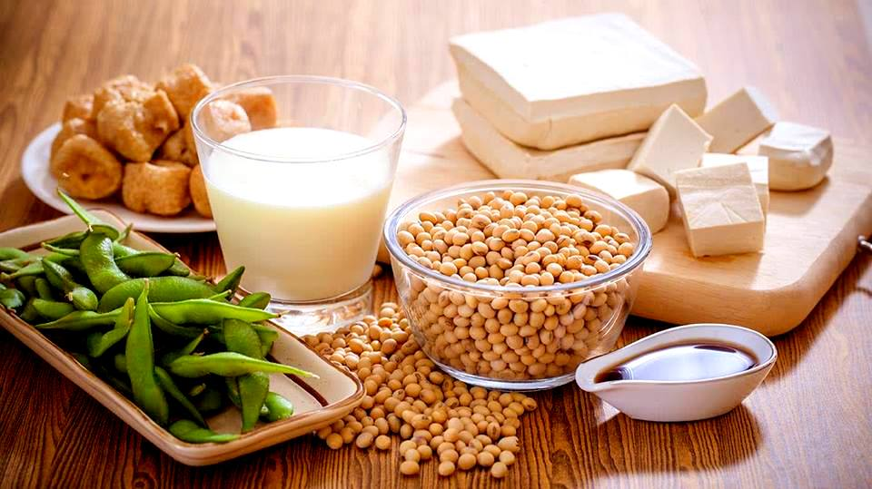 Want to swap out meat and dairy for Veganuary? Soy and Tofu are good substitutes to ensure you get the protein that your body needs to stay healthy. <br>http://pic.twitter.com/SLE3sfLd8O