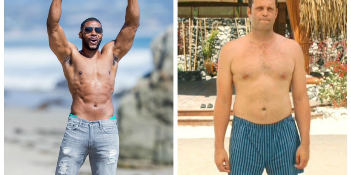 Most Americans think 'dad bod' is the new six-pack, survey finds http://bit.ly/2IGFr9C