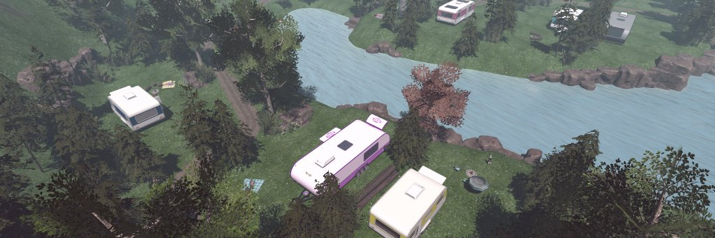 Blogged: A Look at the Camper and Trailer Homes with Patch Linden - https://t.co/gdYcpbMFHw - #SL #SecondLife https://t.co/UNV6wcGO0y