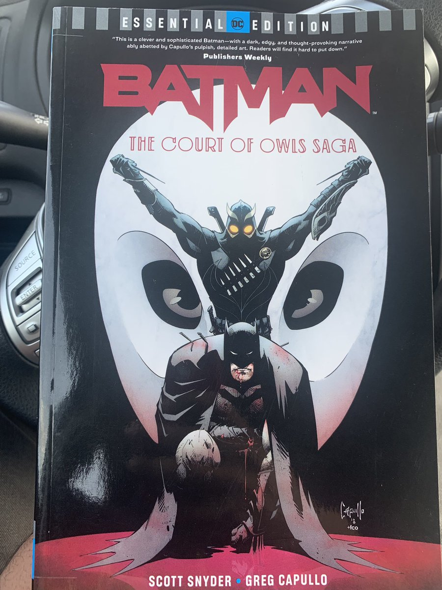 I'll put this arc by @Ssnyder1835 against any arc, one of the best arcs ever @UpToTASK @MrNiceGuy18_58 @jemalistrash @MrNiceGuy18_58 @SuperSuitShow @IVWall @ONYXXX1969