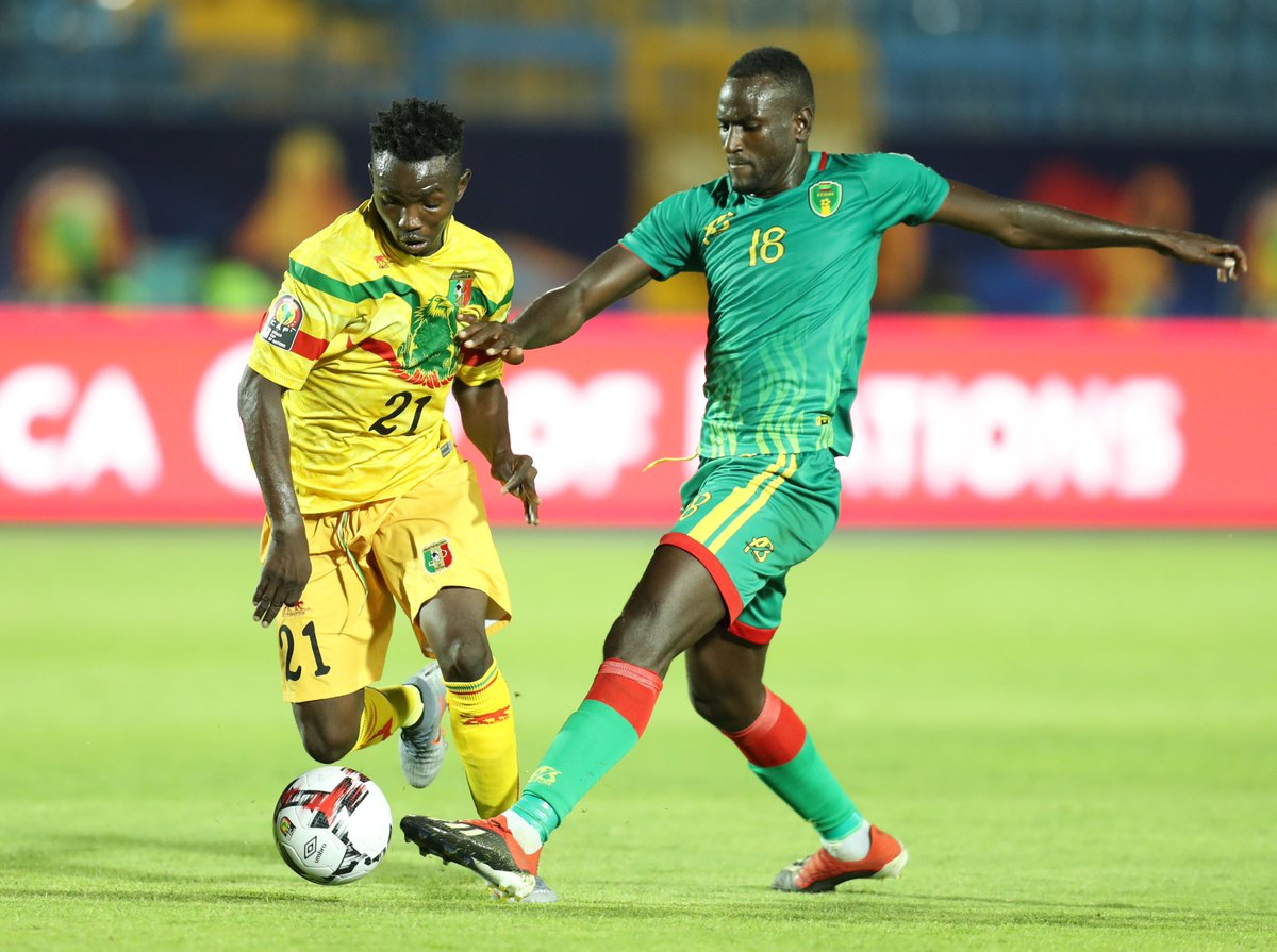 Mali thrash Mauritania, Angola and Tunisia draw, Ivory Coast off to winning start