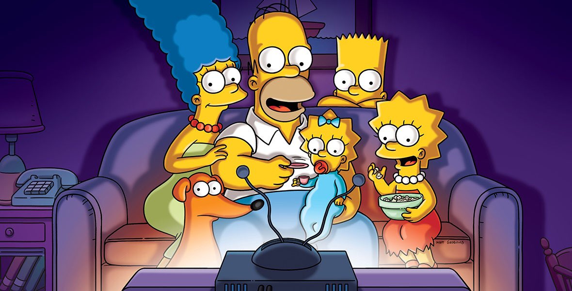 Fox Announces Return Date for The Simpsons, Bobs Burgers, and Family Guy gvnation.com/fox-announces-… #TheSimpsons #FamilyGuy