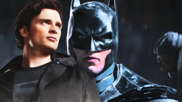 Tom Welling Open to Play Batman in Arrowverse gvnation.com/tom-welling-op… #Superman #Batman #Smallville #Arrowverse