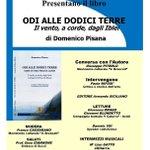 Image for the Tweet beginning: Modica: Domenico Pisana presenta a