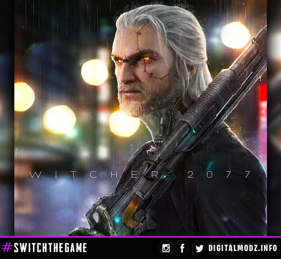 i'd play it  #thewitcher3 #e32019 #gaming #cyberpunk2077 #ps4 #xboxone #pcgames #gamer #gamingmemes #cdredprojekt #gamingcommunity #videogamesch #gamingnews #RetroGames #retrogamer  #gamerguy #videogames #VideoGameScavengerHunt #PCGamer