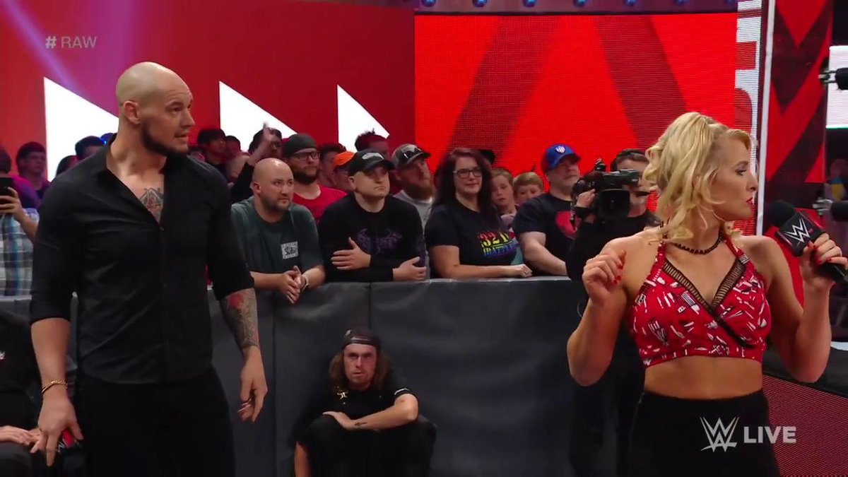 "Big ""Winners Take All"" Match Announced For The WWE Extreme Rules Main Event"