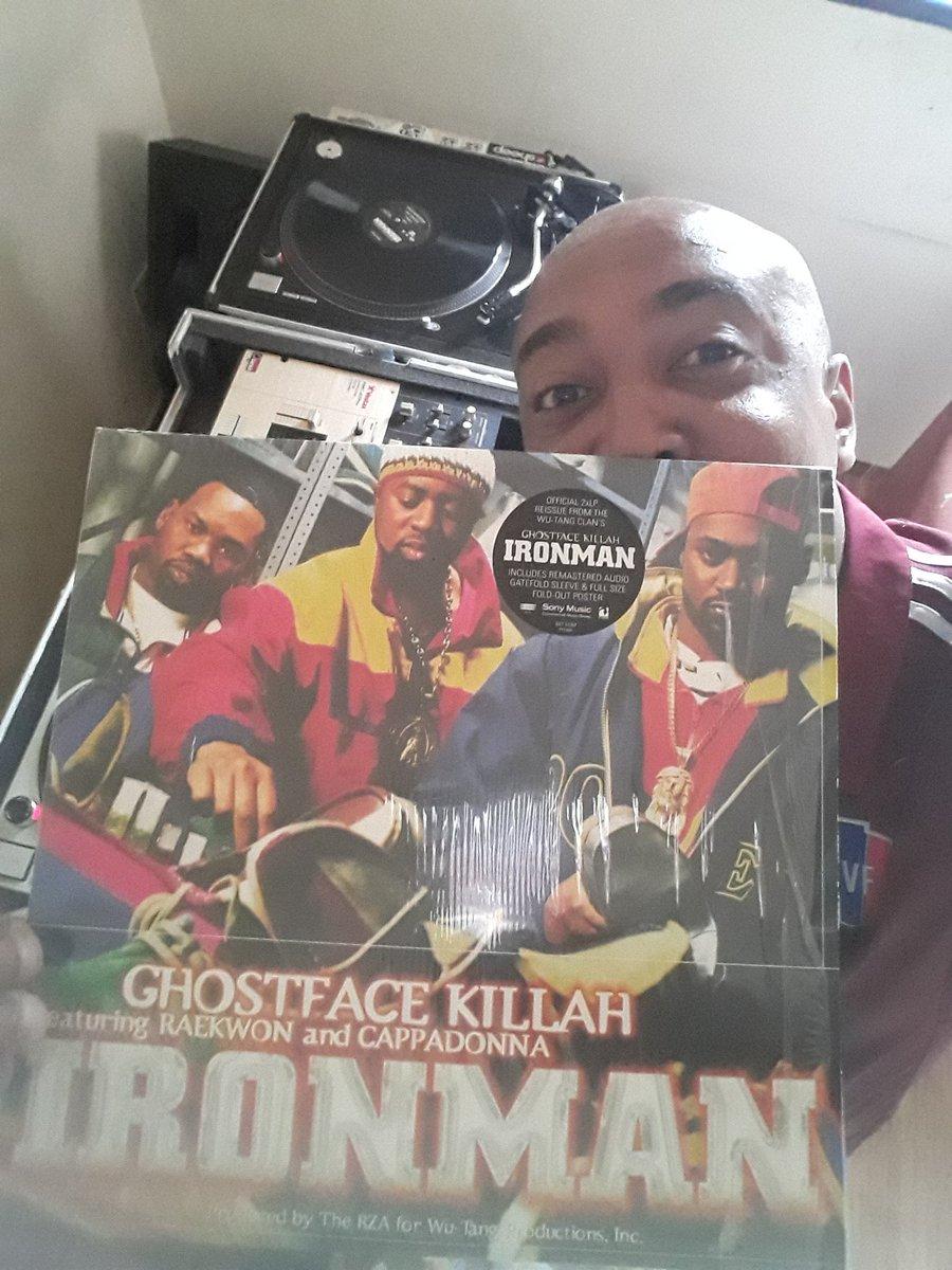 Ghostface Killah on Twitter: