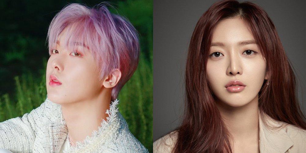 AOAs Chanmi & ASTROs Sanha cast as female and male leads of web drama Love Formula 11M allkpop.com/article/2019/0…