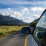 Image for the Tweet beginning: 3 National Park Road Trips