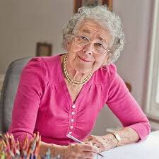 Tell us your favourite Judith Kerr books, details, moments - and we'll share ours at 5pm on @resonancefm with special guests @robbiddulph & Sue Buswell.