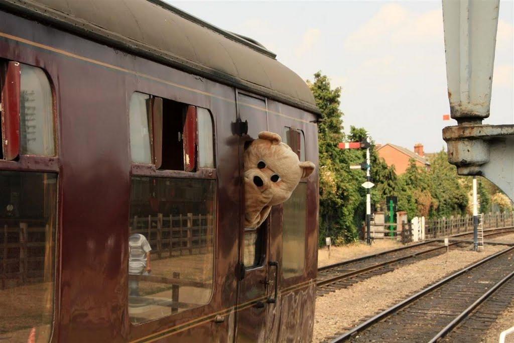уже маша и медведь на поезде картинки речь