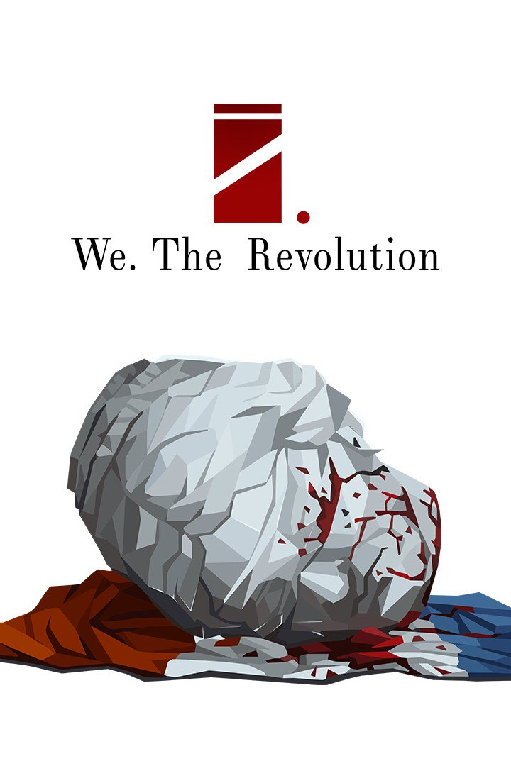 "We. The Revolution (<a href=""https://twitter.com/WeTheRevo"" rel=""nofollow"" target=""_blank"" title=""WeTheRevo"">@WeTheRevo</a>) is now available for Xbox One <a href=""http://mjr.mn/Ajvb3Bp"" rel=""nofollow"" target=""_blank"" title=""http://mjr.mn/Ajvb3Bp"">mjr.mn/Ajvb3Bp</a> https://t.co/Q3l6TmDXCk."