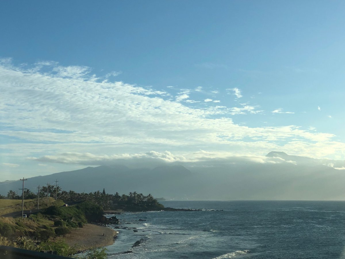 test Twitter Media - North shore hot and breezy. #cmweather #Maui #Mauinokaoi https://t.co/OmQWxPBrlI