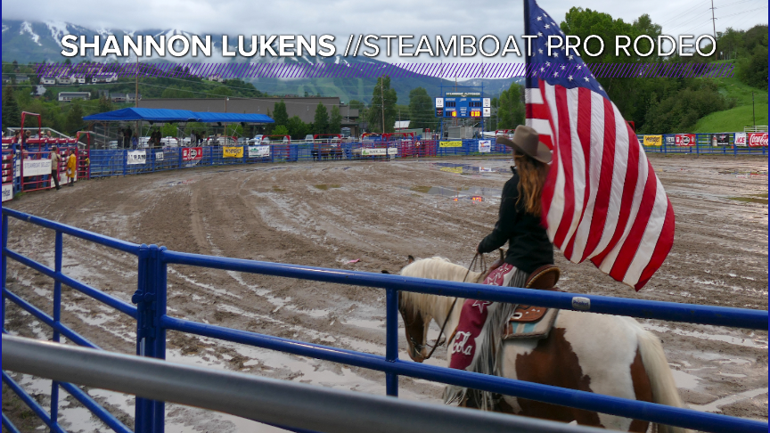 RT @KathySabine9: Mother Nature is no match for the cowgirls and cowboys at the rodeo in Steamboat! https://t.co/qkK8kDxeyw