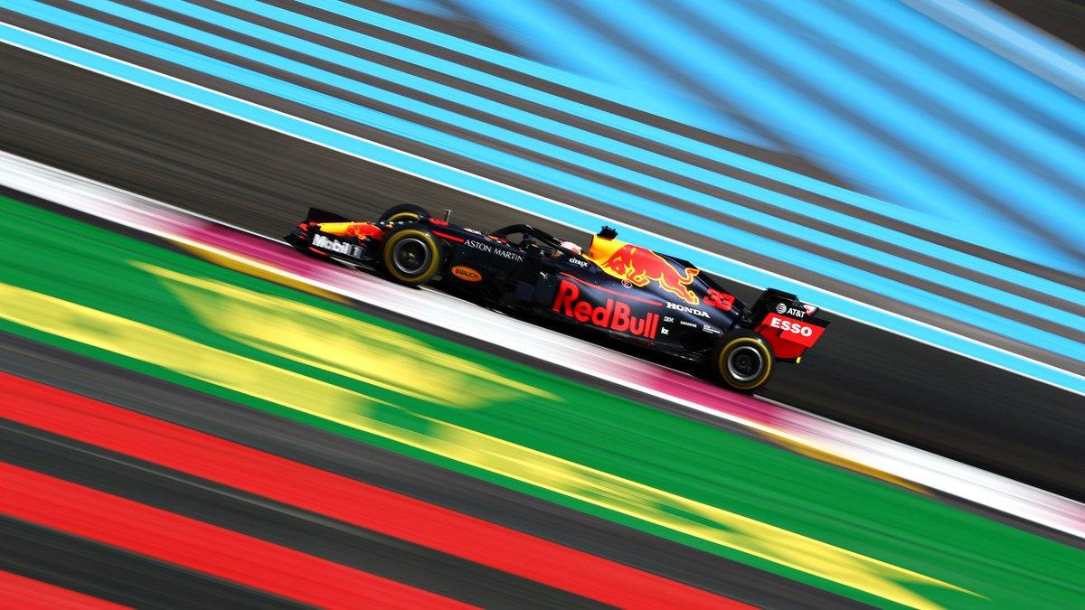 RT @hondaisme: Tim Red Bull Honda kembali raih point pada balapan F1 2019 seri kedelapan di Grand Prix Perancis.  Photo by; @redbullracing  #honda #hondaracing #hondaracingf1 #redbullracing #redbullhonda #astonmartinredbullracing #f1 #frenchgp #grandprix…