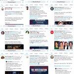 Image for the Tweet beginning: #MuellerReport trending in California 😂😂😂The
