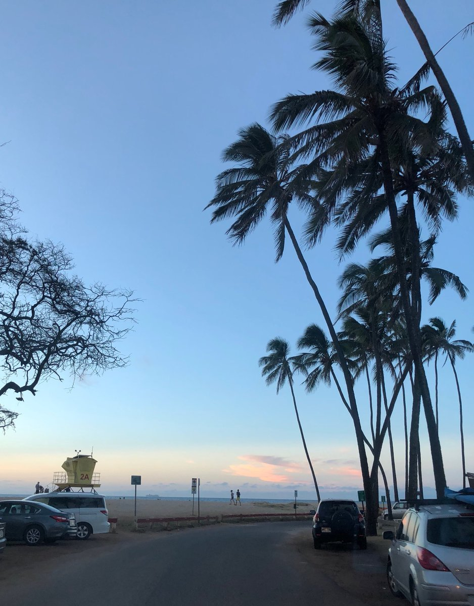 test Twitter Media - Warm and calm at the end of the day in Paia. #cmweather #Maui #Mainokaoi https://t.co/SSvXZjc6Nh