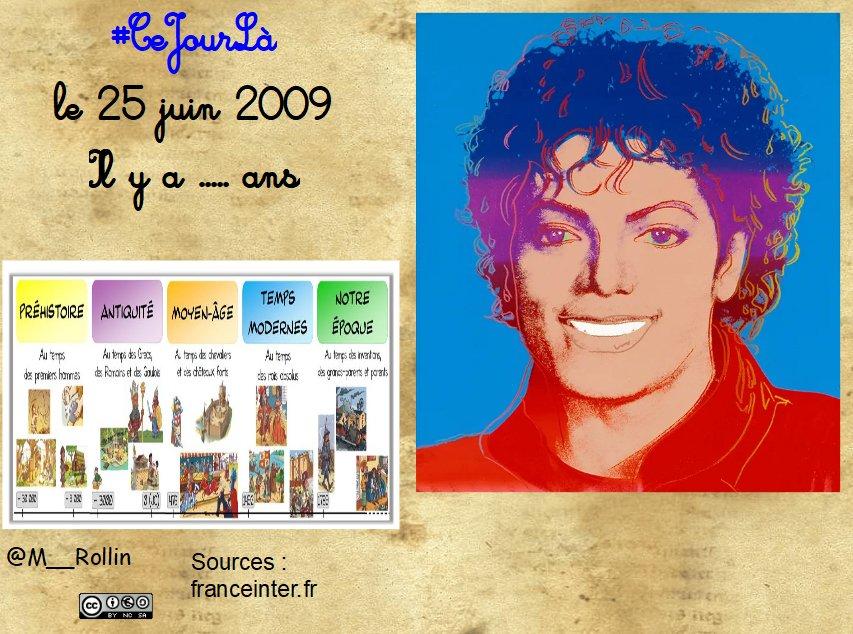 #CeJourLà #TimeLine #HdA @CM_Machault @CM1B_Peguy 25 juin 2009<br>http://pic.twitter.com/ruMcNzPZEo