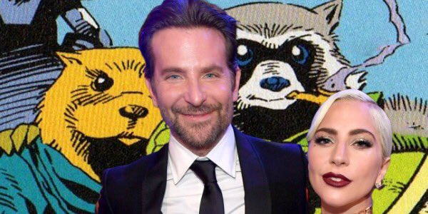 Lady Gaga Up For Role In Guardians of the Galaxy 3? gvnation.com/lady-gaga-up-f… #LadyGaga #GuardiansoftheGalaxy