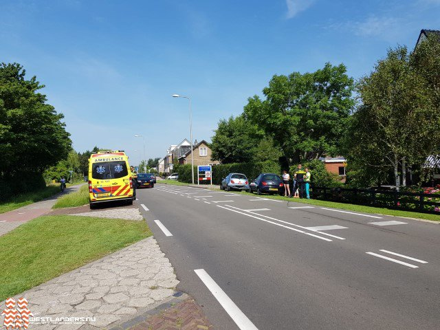 Ongeluk aan de Naaldwijkseweg https://t.co/F7KkqJxcrk https://t.co/YgEef5lWjY