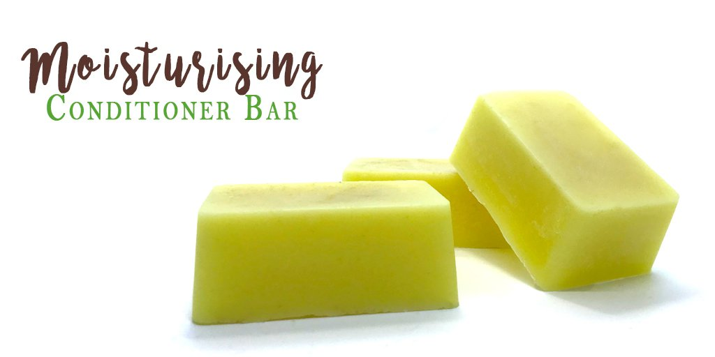 Our Moisturising Conditioning Bar seals in moisture in your hair and can last for 120 washes  https://www. freshhandmadecosmetics.co.uk/product.aspx?i tem=17&pname=Moisturising+Conditioning+Bar&r=tw  …  #haircare #conditioner #conditionerbar #solidconditioner #plasticfree #vegan #CrueltyFree #hairrinse #zerowaste #veganuary #PalmOilFree<br>http://pic.twitter.com/QlzYUp73Tm