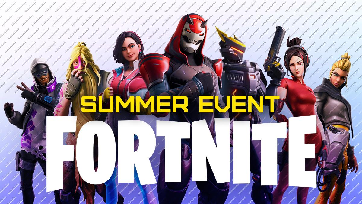 Today, @FortniteGame has launched its new event — 14 Days of Summer! Find out more info in the article.   📰: https://navi.gg/en/read/text/4078-fortnites-14-days-of-summer… #NAVINATION #Fortnite