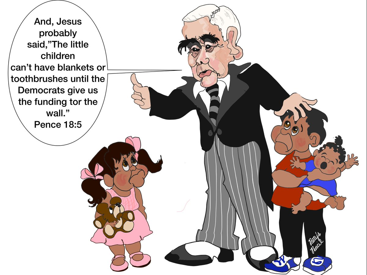 #MorningJoe  How does Pious Pence live with himself? <br>http://pic.twitter.com/b4zyXawIF2