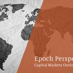 Image for the Tweet beginning: Join @epochinvest today for their