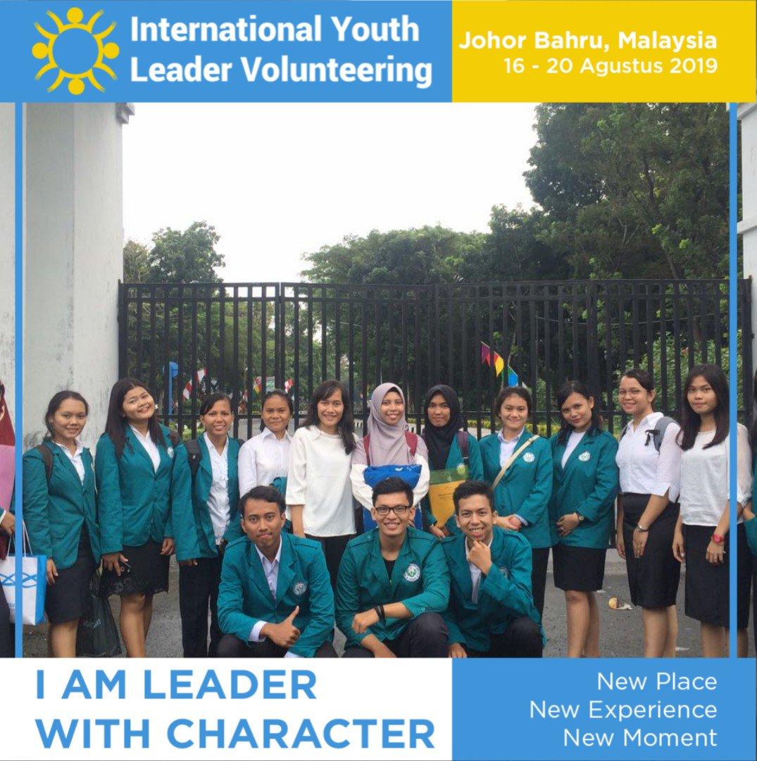 Pendidikan adalah hal terpenting didalam kehidupan, untuk yang lewat, untuk yg sekarang dan untuk yang akan datang. Dengan pendidikan, hidup akan lebih bermakna dan bermanfaat  @iyprogram  #IYProgram #IYLVMalaysia2019 #GoToMalaysia #KemenporaIndonesia pic.twitter.com/idn82dahQu