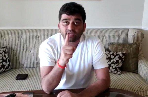 कन्नडचे माजी आमदार हर्षवर्धन जाधव यांना अटक tv9marathi.com/politics/tv9-m… #HarshvardhanJadhav #Aurangabad