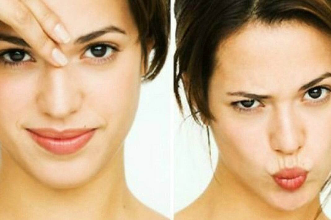Метод Чтобы Похудело Лицо. Как похудеть в лице?